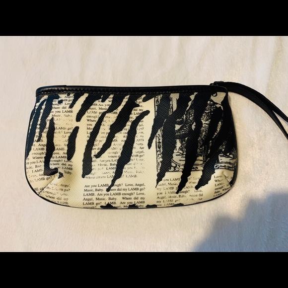 L.A.M.B. Handbags - L.A.M.B. Wristlet